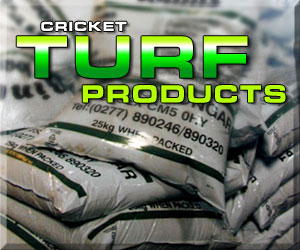 Cricket Turf Products