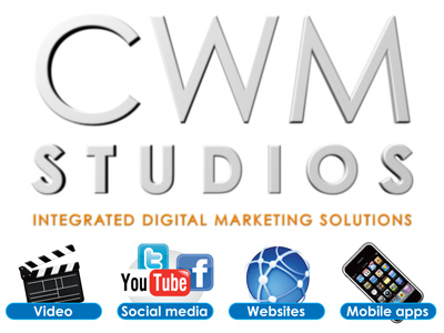 CWM Studios Video Production width=